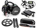 Lovelec BB Kit, rámová baterie 19,2 Ah, motor středový